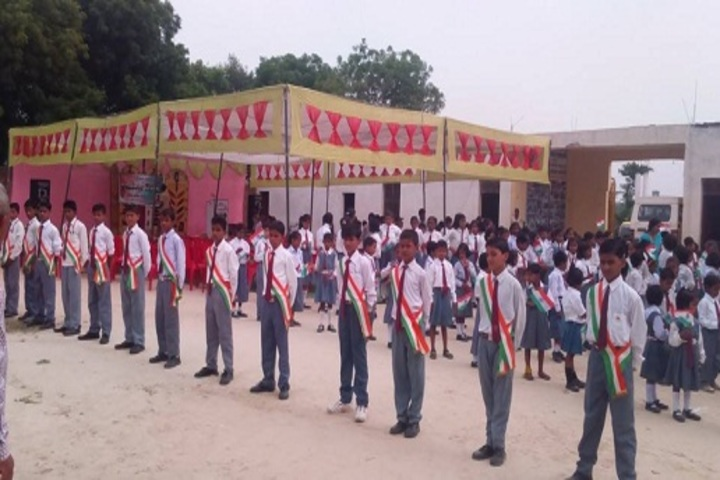 Mothers Global Academy-Annual Day