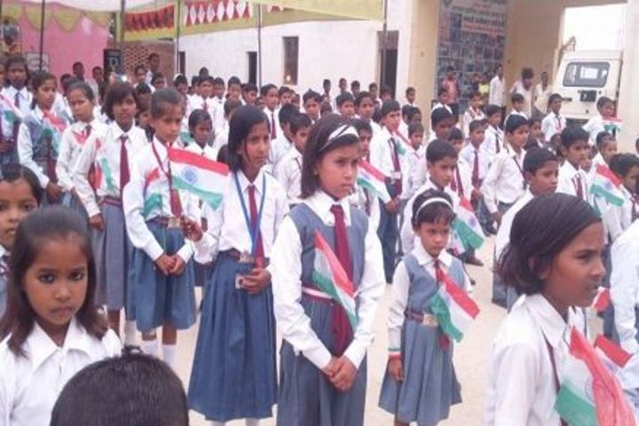 Mothers Global Academy-Independence Day