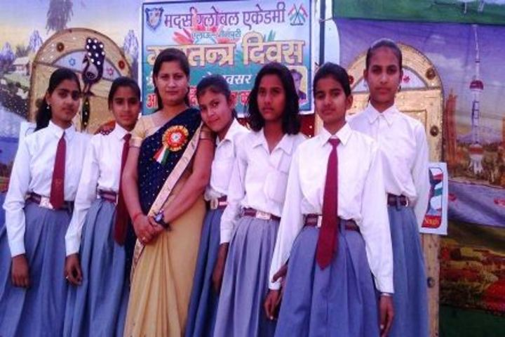 Mothers Global Academy-Republic Day