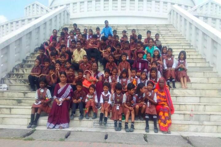 The Jaintpur Public School-Educational Tour
