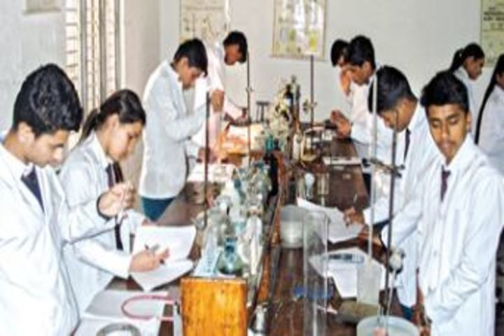 Mount Hill Academy-Physics Lab