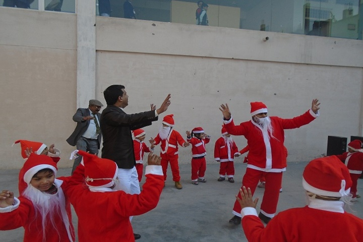 Mount Zitera Lee School-Christmas Celebrations