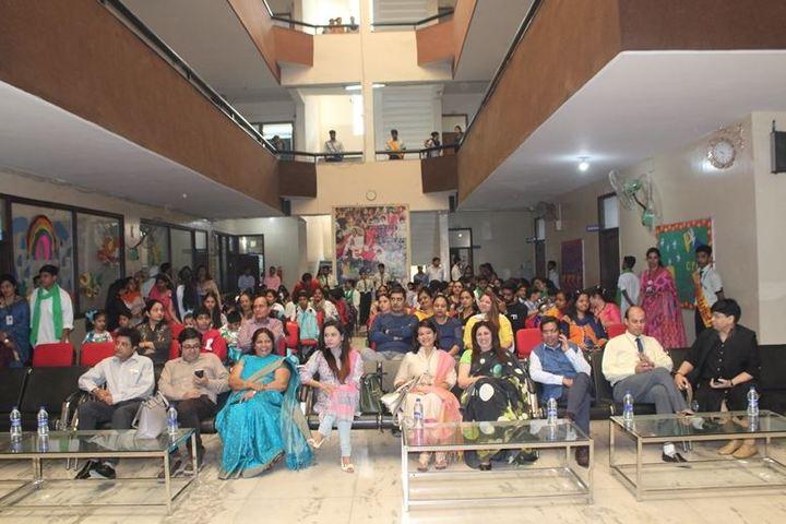 Mount Litera Zee School-Inter School Competition
