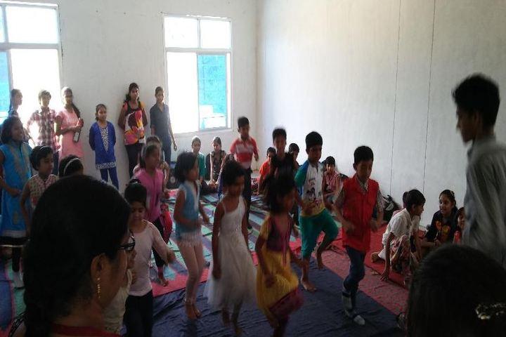 Mount Litera Zee School-Summer Camp