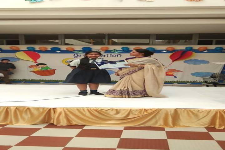 Mount Litera Zee School-Achievement