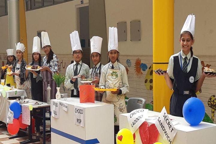 Mount Litera Zee School-Culinary