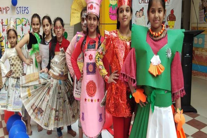 Mount Litera Zee School-Fancy Dress
