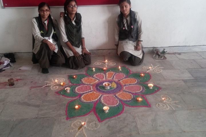 MSK International School-Diwali Celebration