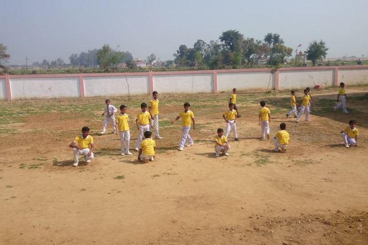 MSK International School-Sports