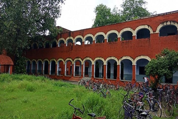 NE Railway Senior Secondary School-Campus