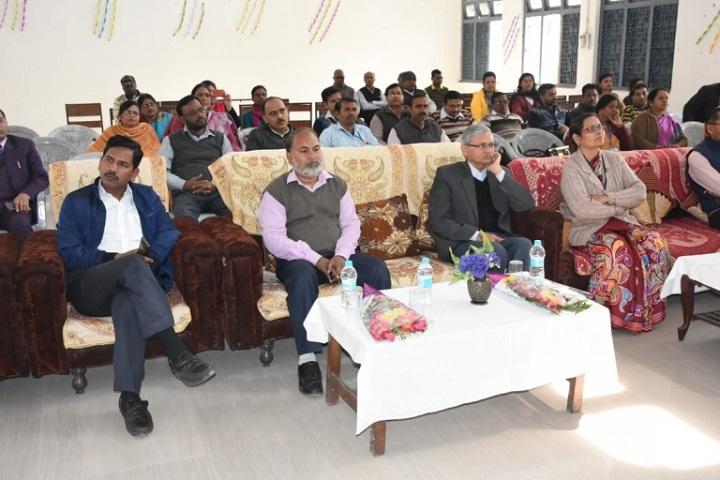 NE Railway Senior Secondary School-Seminar