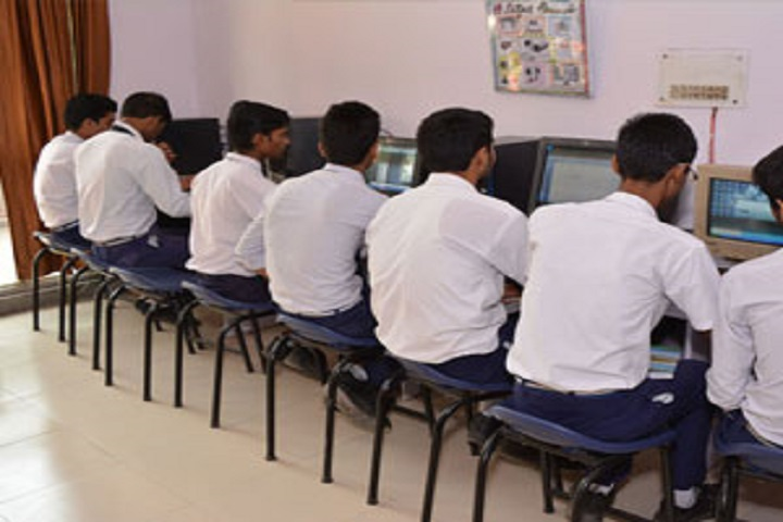 N S Public School-Computer Lab