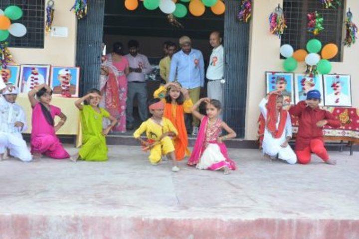 N B S Public School-Event