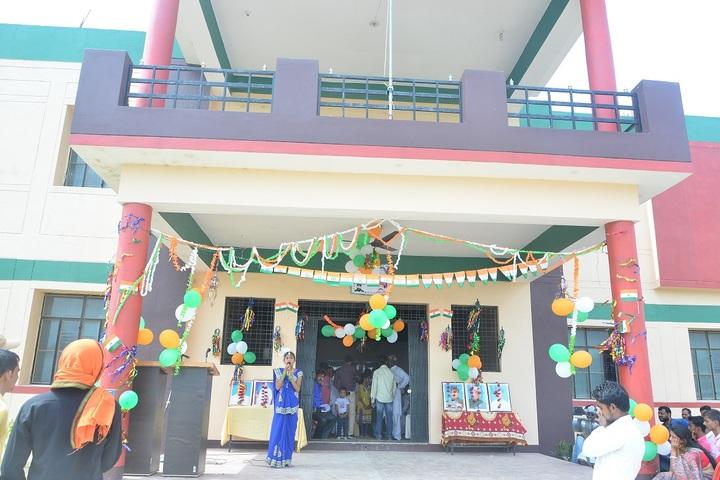 N B S Public School-Singing