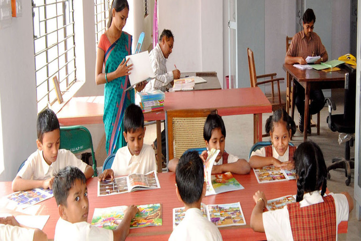 Nanak Public School-Activity