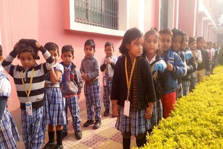 Nanak Public School-Childrens Day