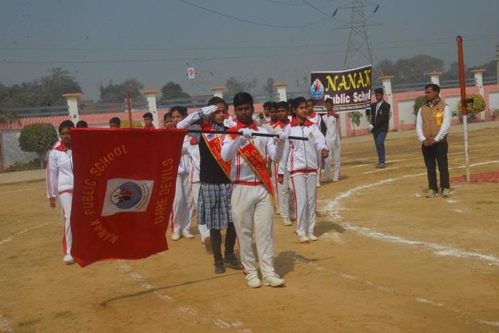Nanak Public School-Sports1