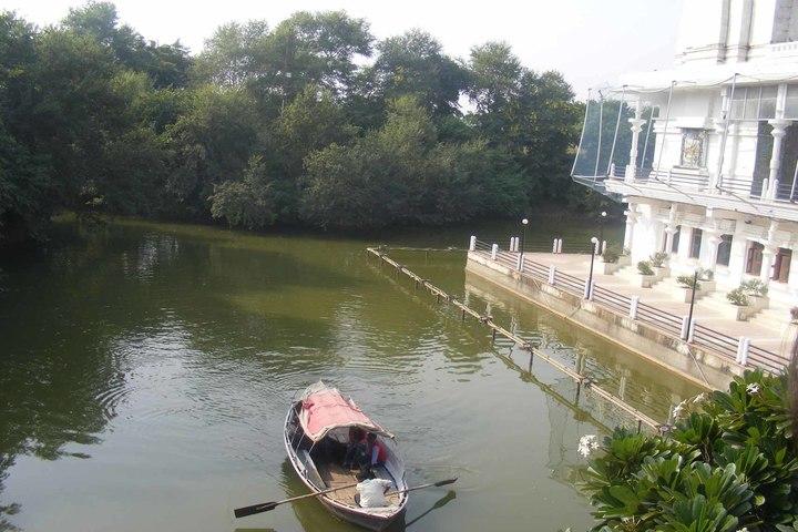 Nanhku Ram Public School-Excursion
