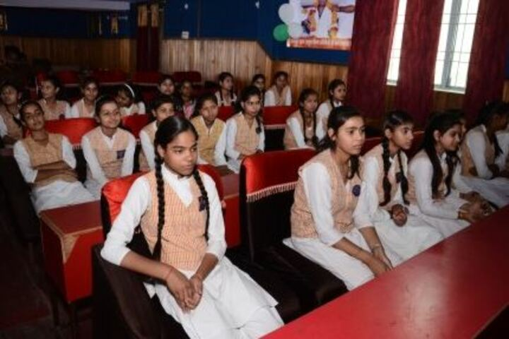 Narayan College Of Science And Arts-Workshop