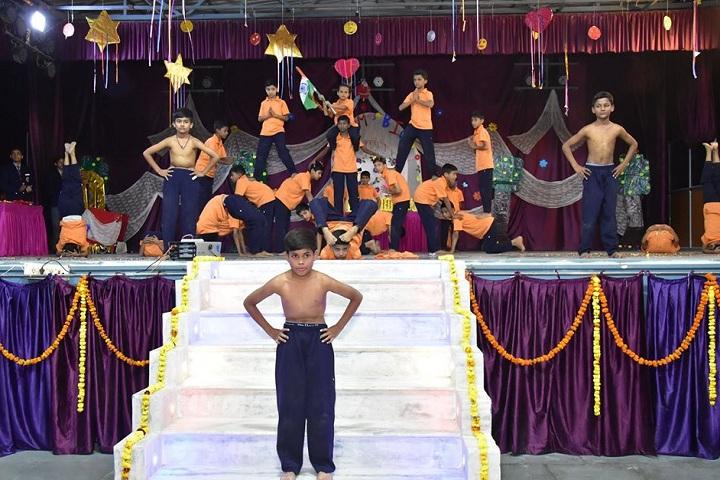 Narayana Public School-Events