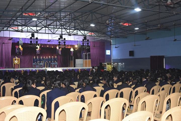 Narayana Public School-Programme