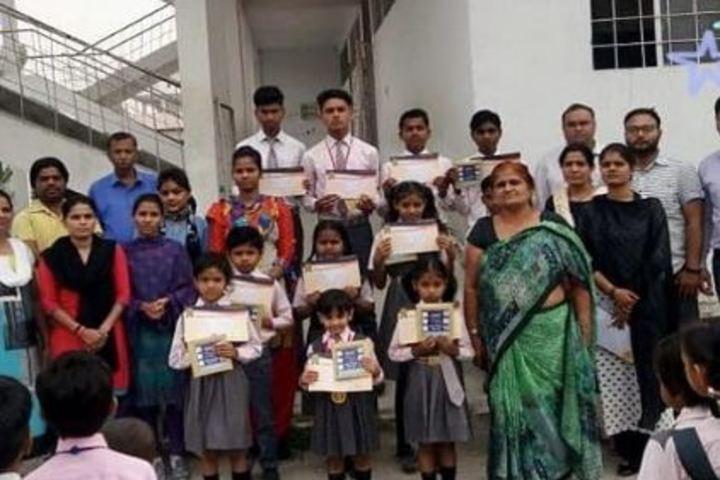 National Public School-Achievement