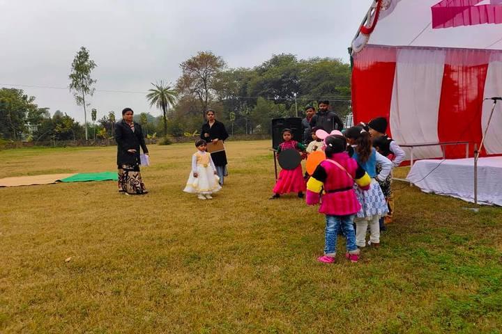 National Public School-Cultural Event