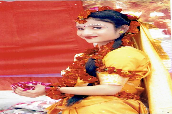 Nav Jagriti Public School - Fancy dress