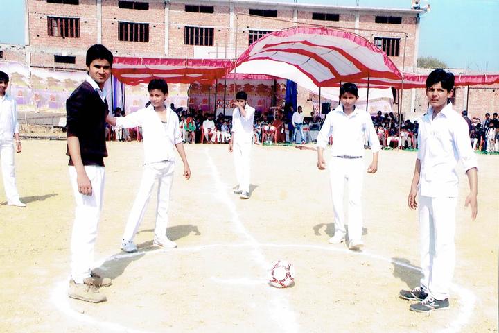 Nav Jagriti Public School - Sports