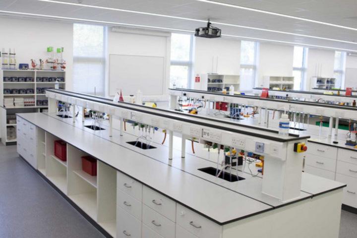 Nav Uday Public School-Maths Lab