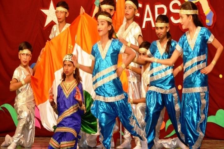 Nav Vani School-Annual Day