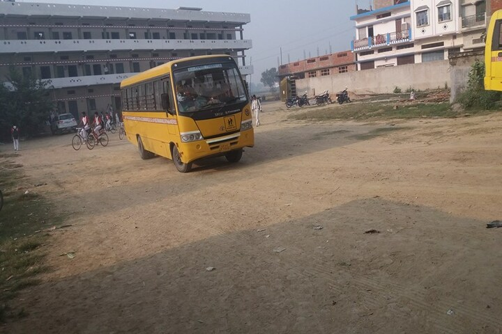 Navjeevan English School-Transportation