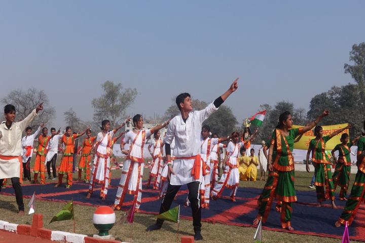 Nehru Balodyan - Dance