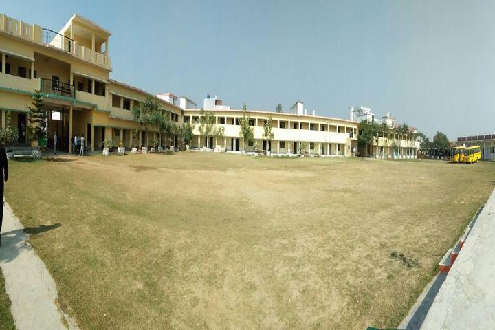 Netajee Defence Academy - Ground