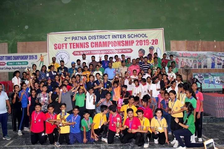 Usha Martin World School-Achievements