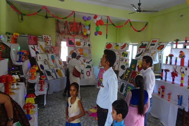 New Era School - School Exhibition
