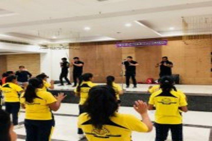 New Era School-Dance