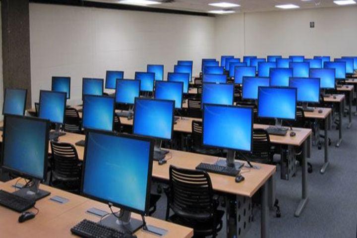 New LancerS Convent-Computer Lab