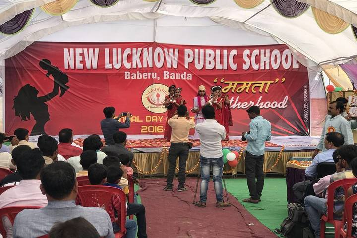 New Lucknow Public School-Annual Day Celebrations