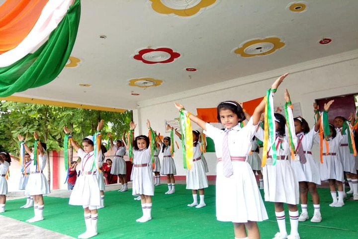 New Public College-Independence Day