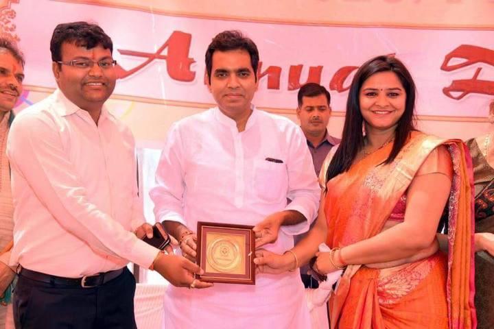 New Sainik Public School-Achievements