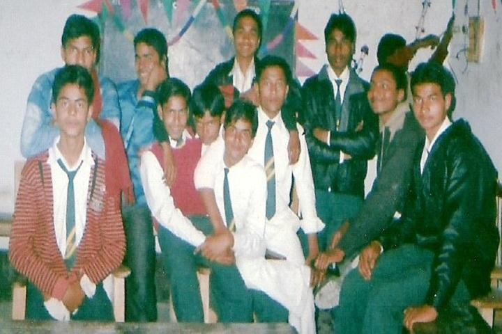 New Shah Faiz Public School - Event