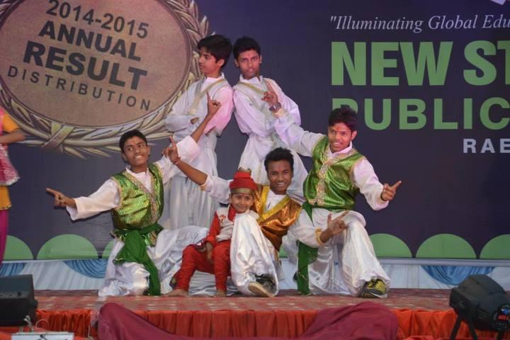 New Standard Public School-Cultural Fest