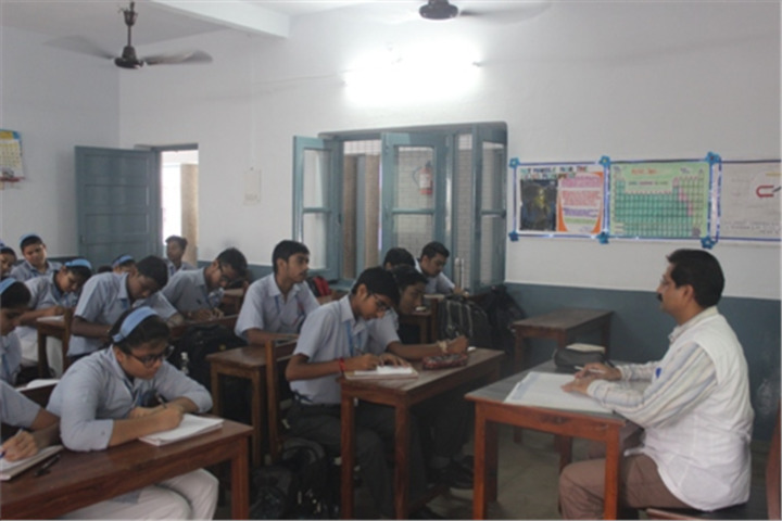 Nirmala Convent School-Letter Writing Day