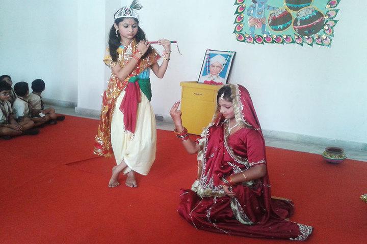 Nkbr Academy-Krishnasthami Celebrations