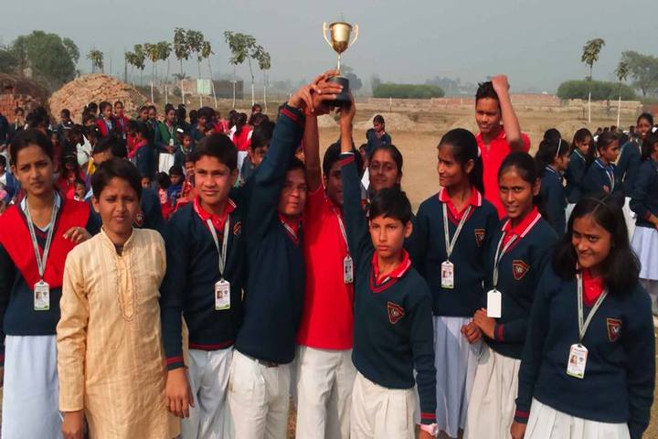 Vidya Bharati-Award