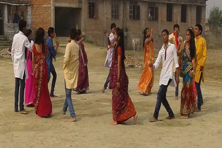 Vidya Bharati-Dance