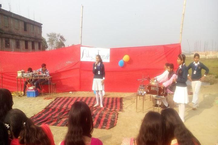 Vidya Bharati-Music