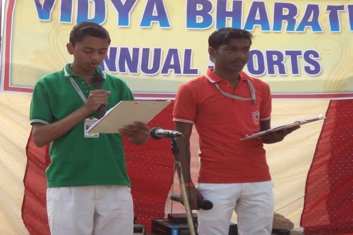 Vidya Bharati-Speech