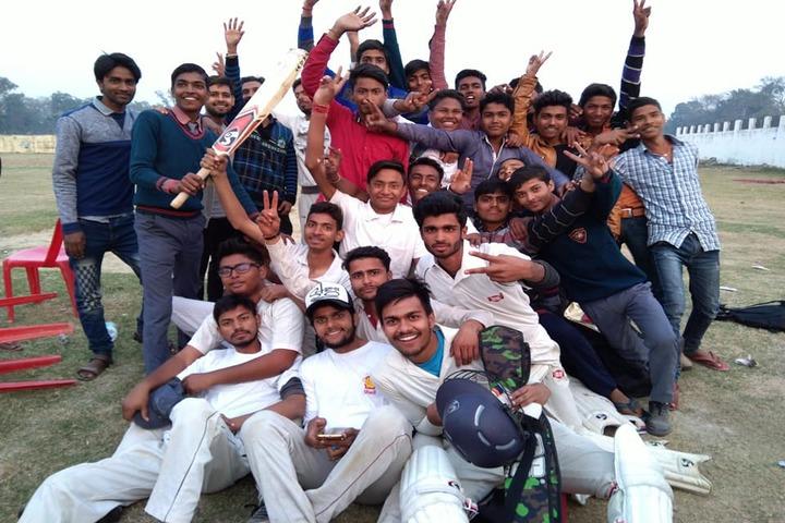 Vidya Bharati-Sports